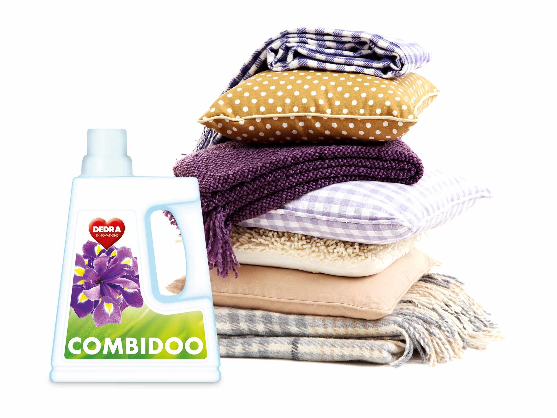 TC0665-COMBIDOO 2v1 gél s avivážou na biele i farebné prádlo