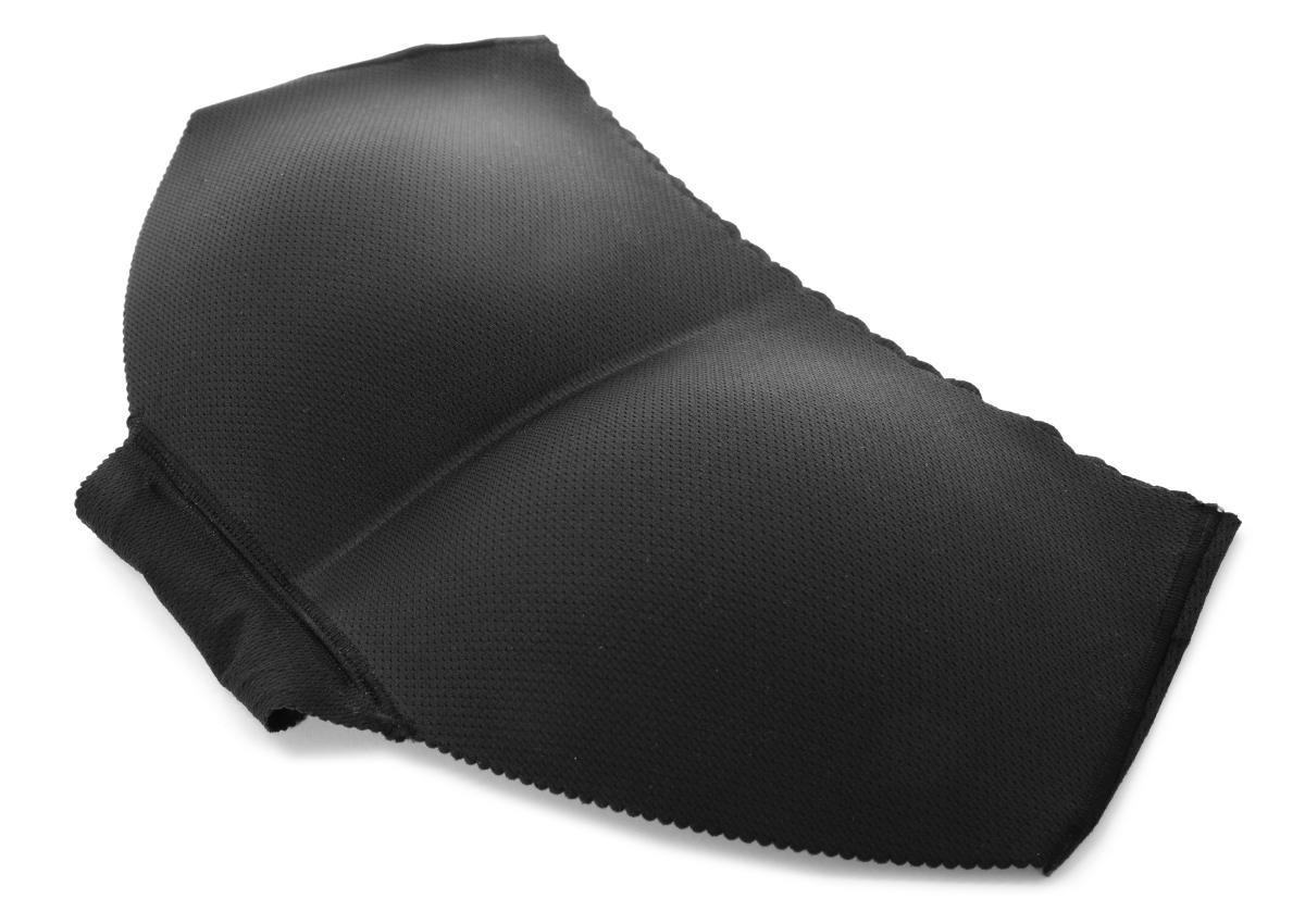 FC19331-Nohavičky PUSH-UP klasický strih black
