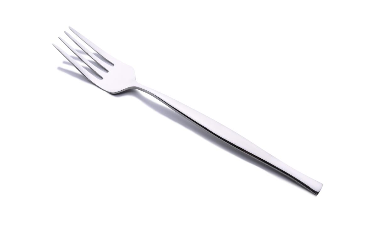 ZAZEN salátová vidlička z ušlechtilé oceli