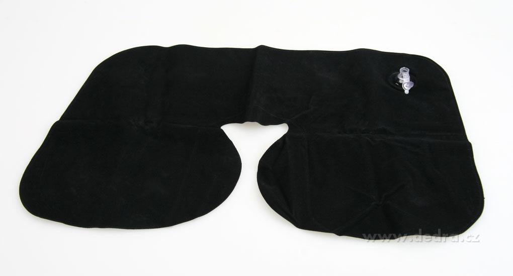 Nákrčník, cestovní nafukovací polštářek