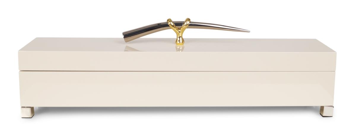 Dřevěná šperkovnice,, kazeta s ozdobným