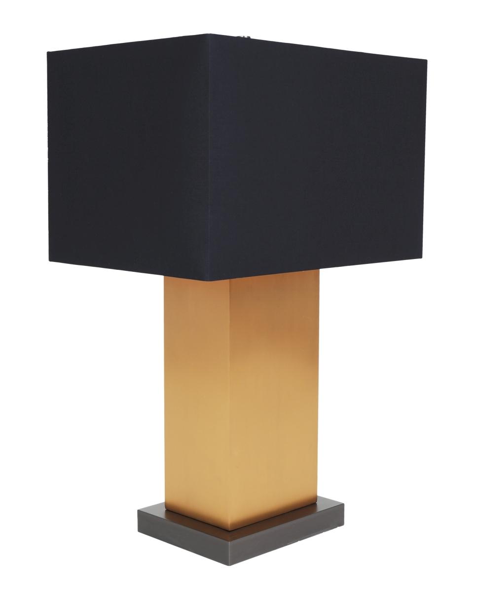 CUPRUM CUBE  stojací lampa obdélníková