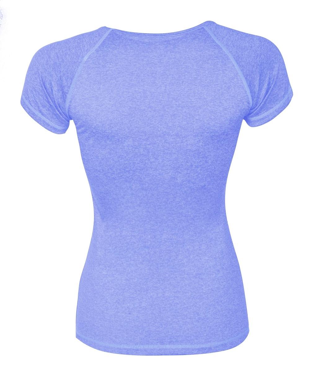 Funkční tričko, dámské