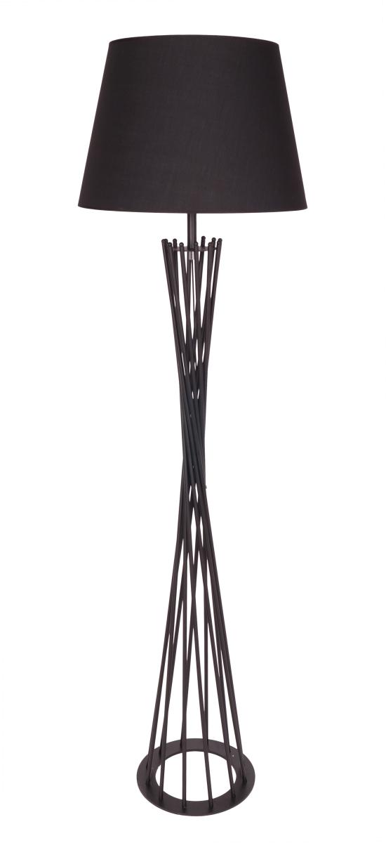 XL TWISTER vysoká stojací lampa