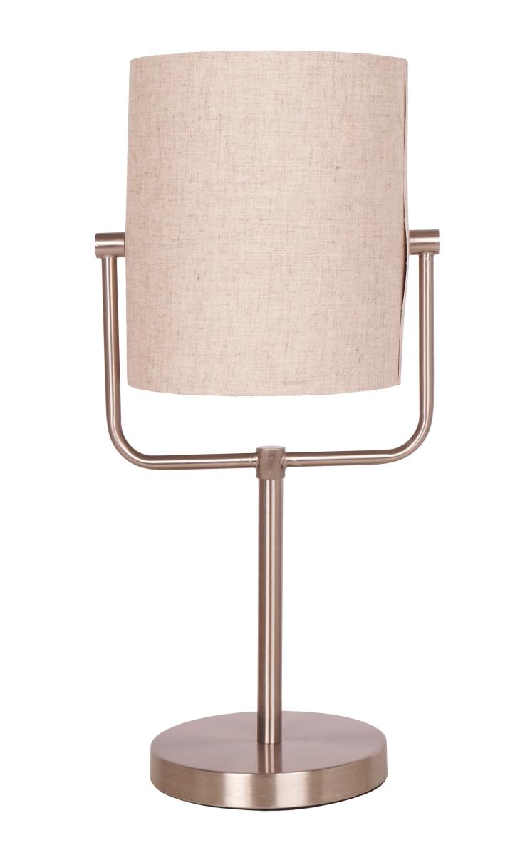 GOLDIE TOUCH dotyková stolní lampa