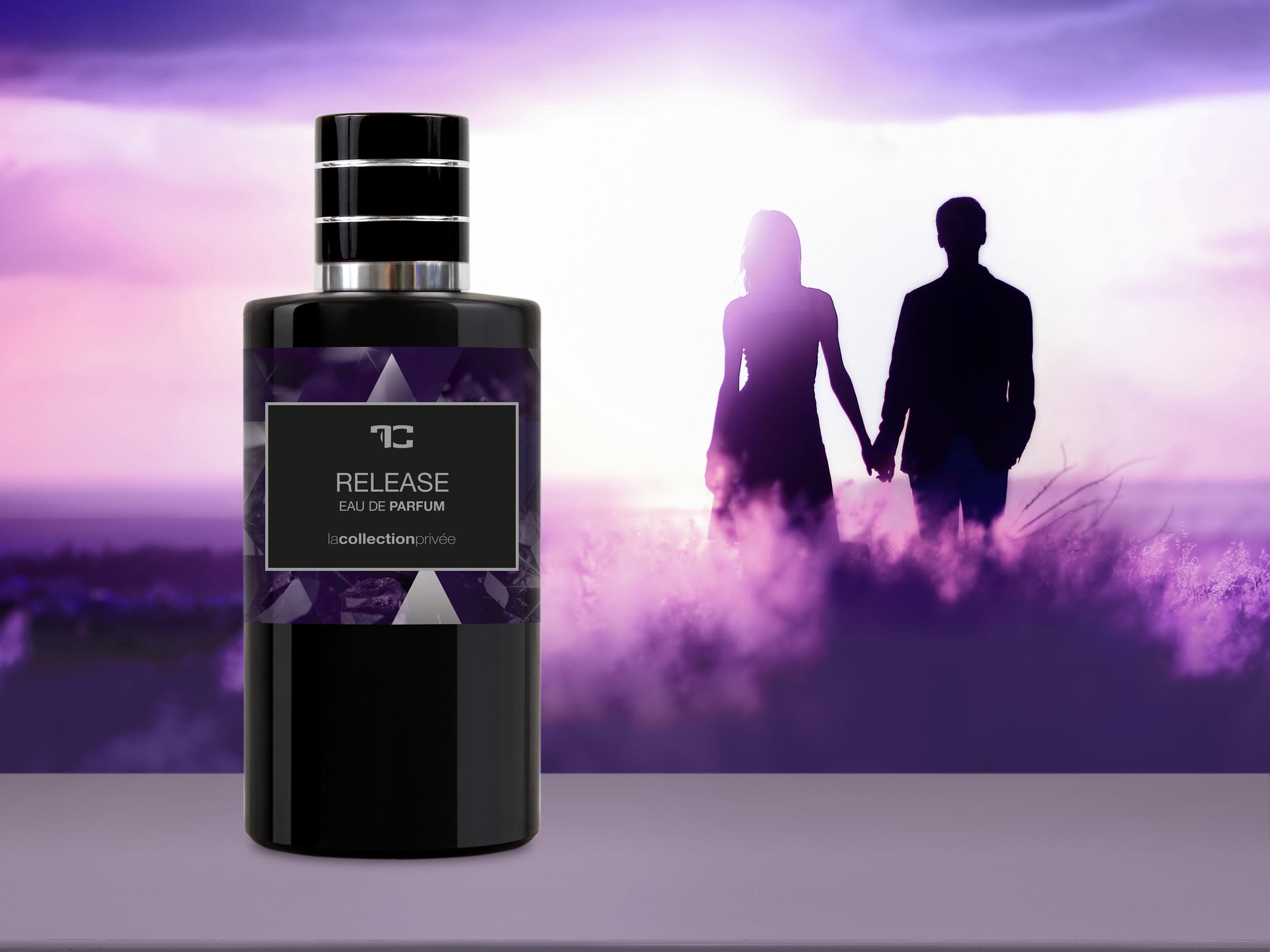 EAU DE PARFUM release, parfémová voda, LA COLLECTION PRIVÉE