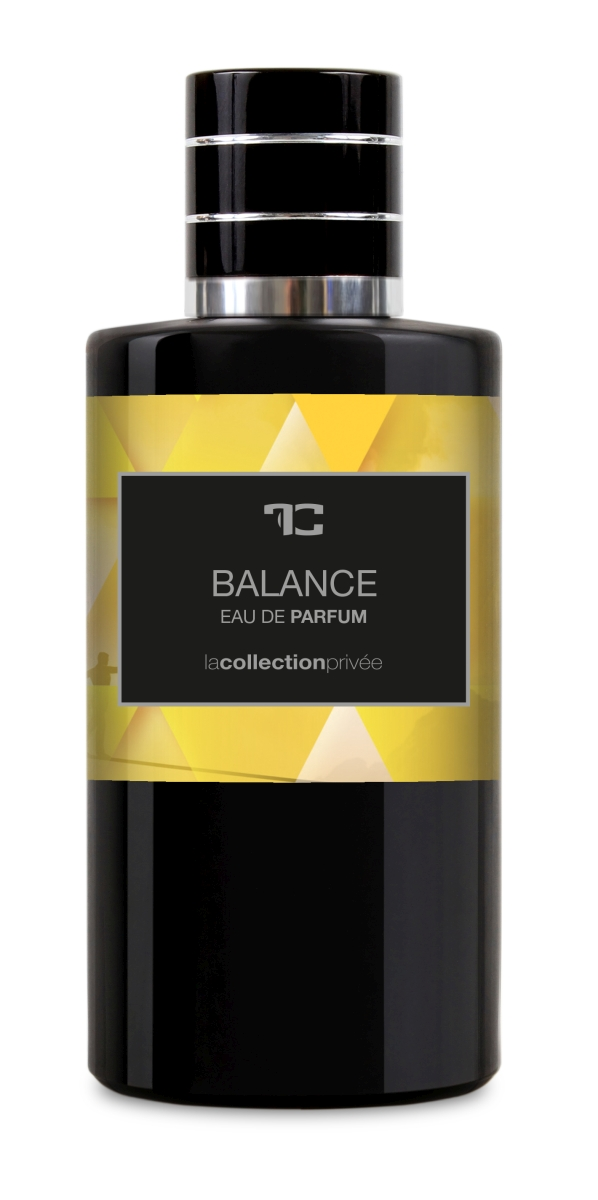 EAU DE PARFUM balance LA COLLECTION PRIVÉE