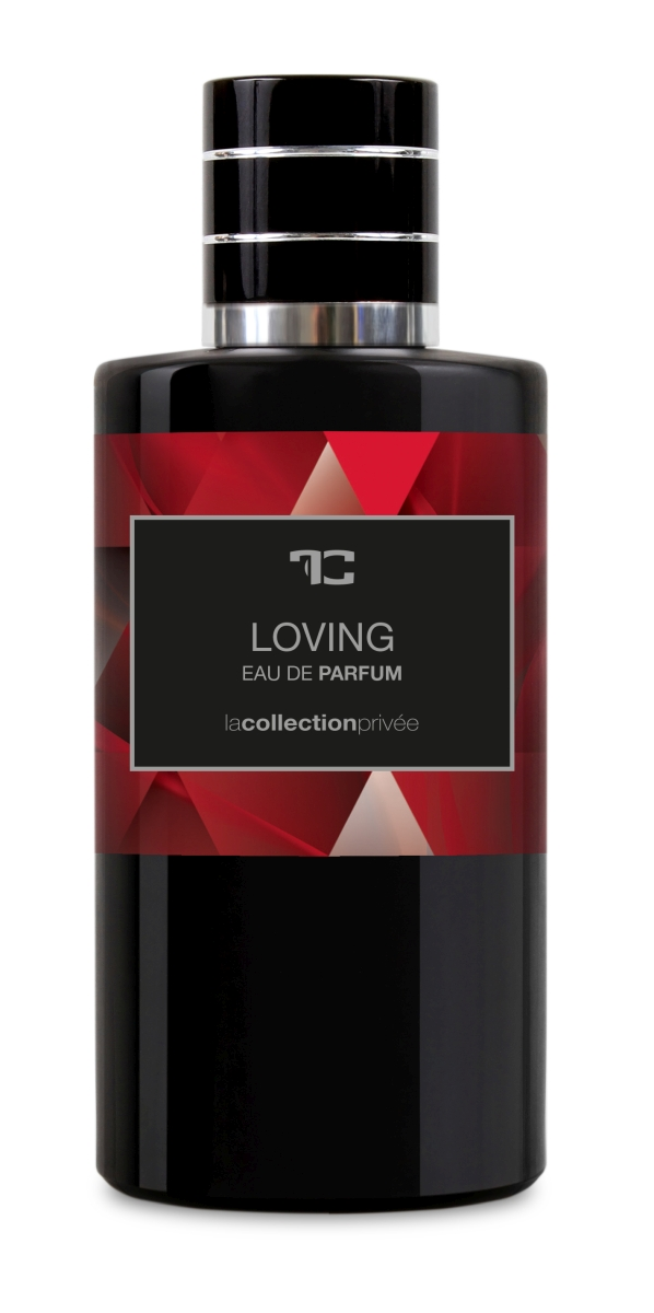 EAU DE PARFUM loving, parfémová voda, LA COLLECTION PRIVÉE