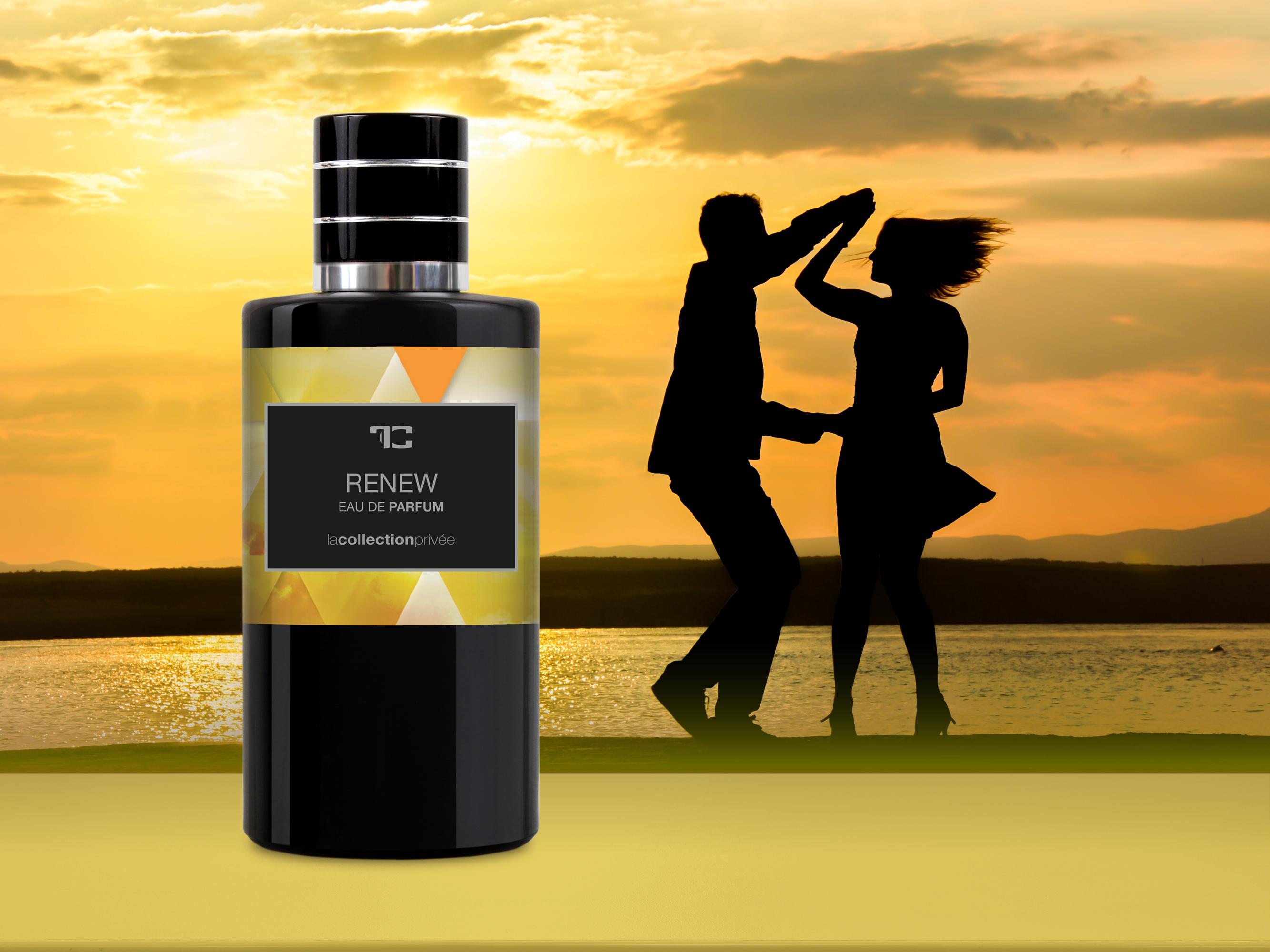 EAU DE PARFUM renew, parfémová voda, LA COLLECTION PRIVÉE