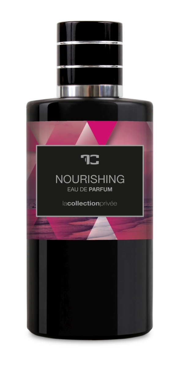 EAU DE PARFUM nourishing, parfémová voda, LA COLLECTION PRIVÉE