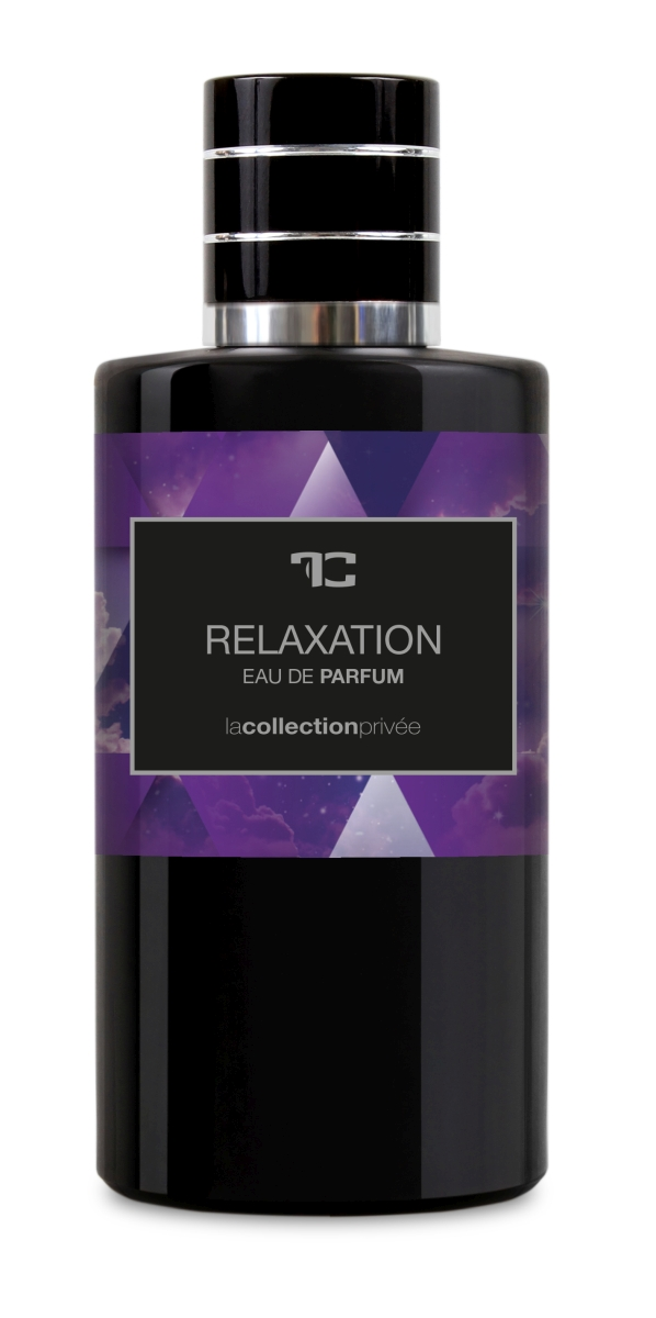 EAU DE PARFUM relaxation, parfémová voda, LA COLLECTION PRIVÉE