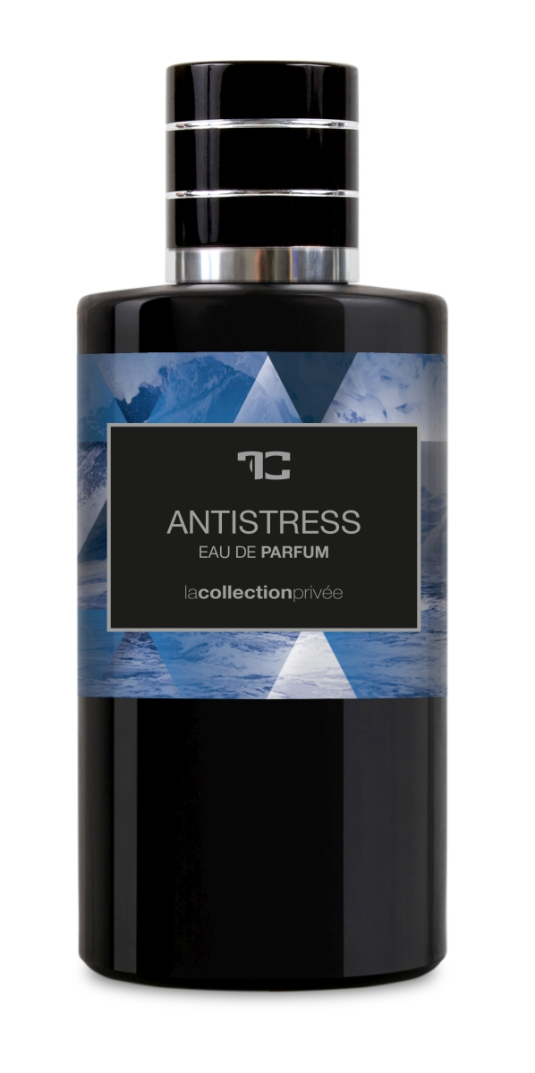 EAU DE PARFUM antistress, parfémová voda, LA COLLECTION PRIVÉE