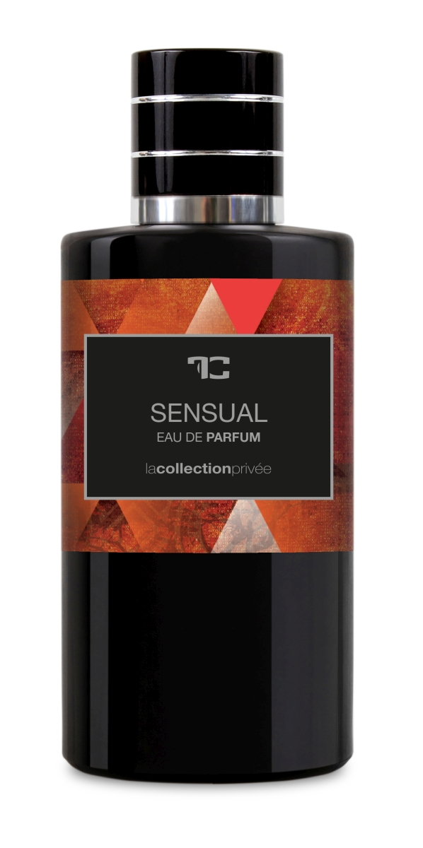 EAU DE PARFUM sensual, parfémová voda, LA COLLECTION PRIVÉE