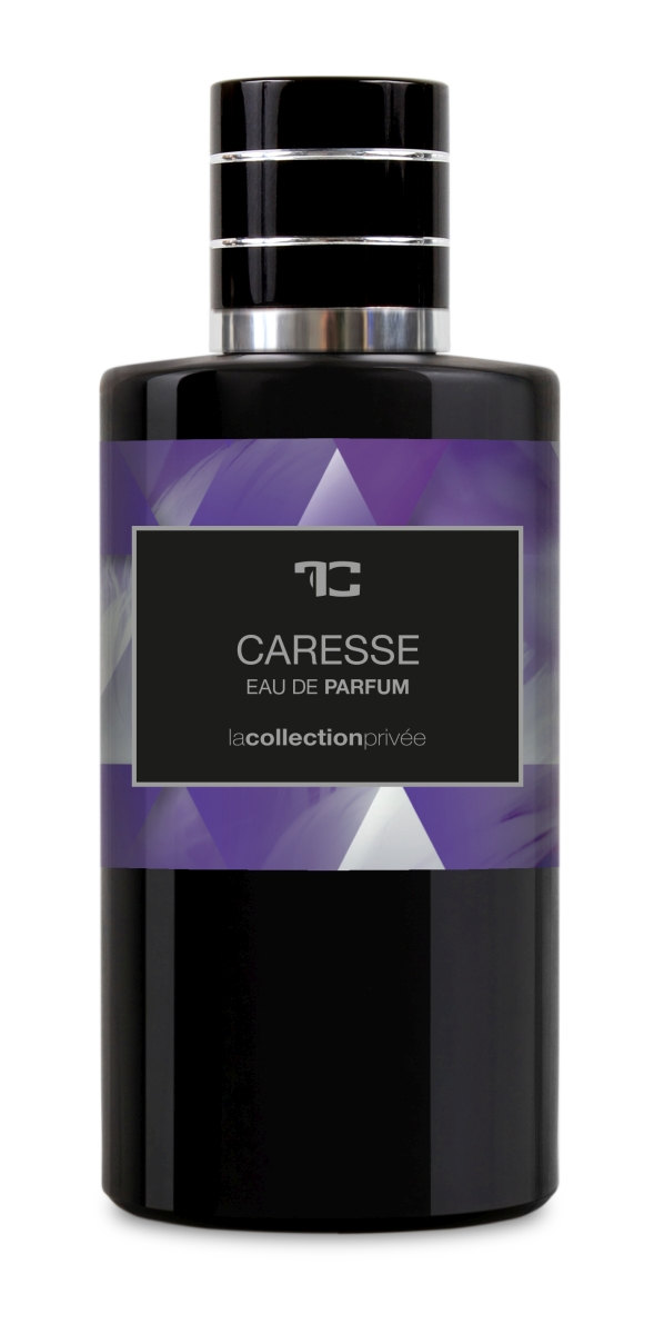 EAU DE PARFUM caresse  LA COLLECTION PRIVÉE