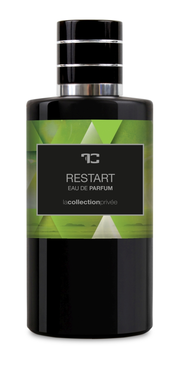 EAU DE PARFUM restart LA COLLECTION PRIVÉE