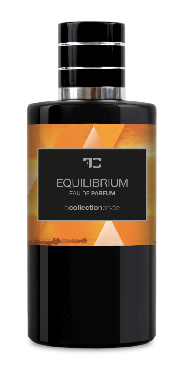 EAU DE PARFUM equilibrium, parfémová voda, LA COLLECTION PRIVÉE