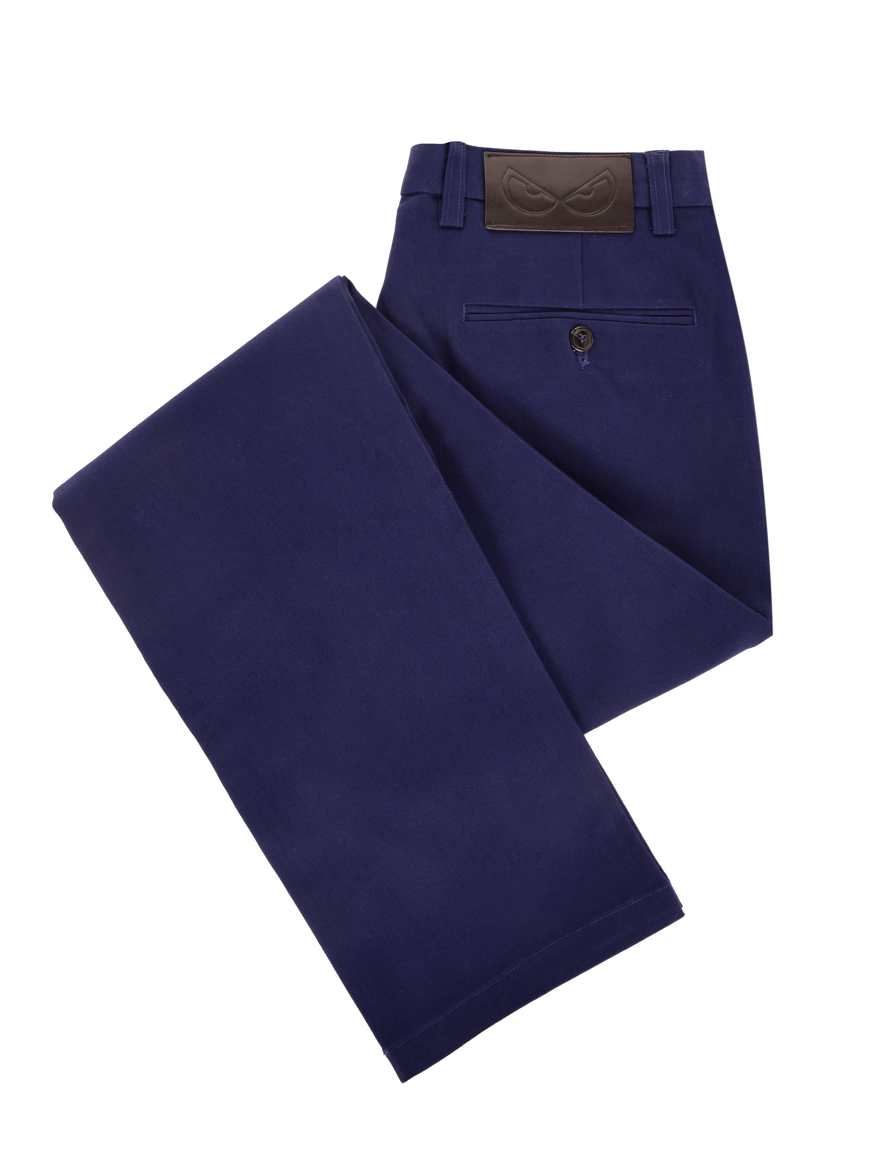 GABARDIN pánské kalhoty    vel.1(30)