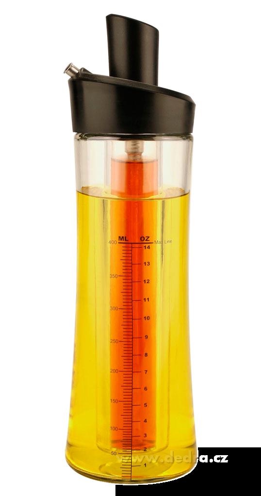 Olej & Ocet 2in1, sklo/plast