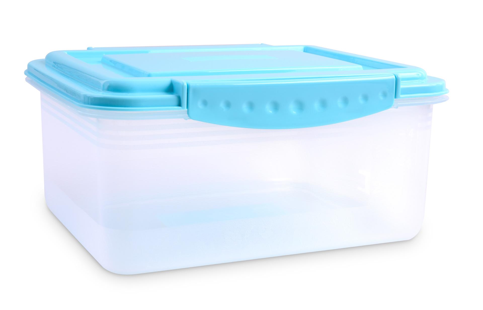 CHLADNIČKOBOX na potraviny cca 4000 ml