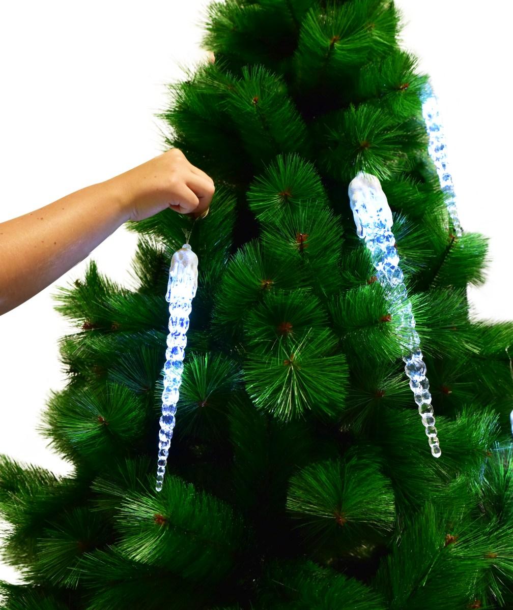 Vianočný stromček - zelená borovica