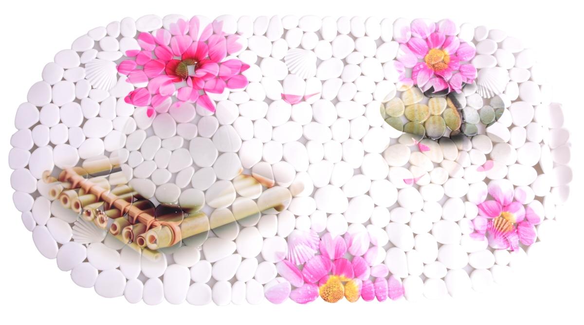 Protiskluzová podložka do vany zen harmony