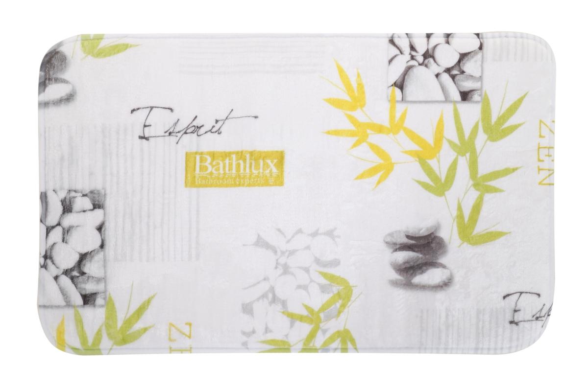 Kúpeľňová predložka Bamboo Zen