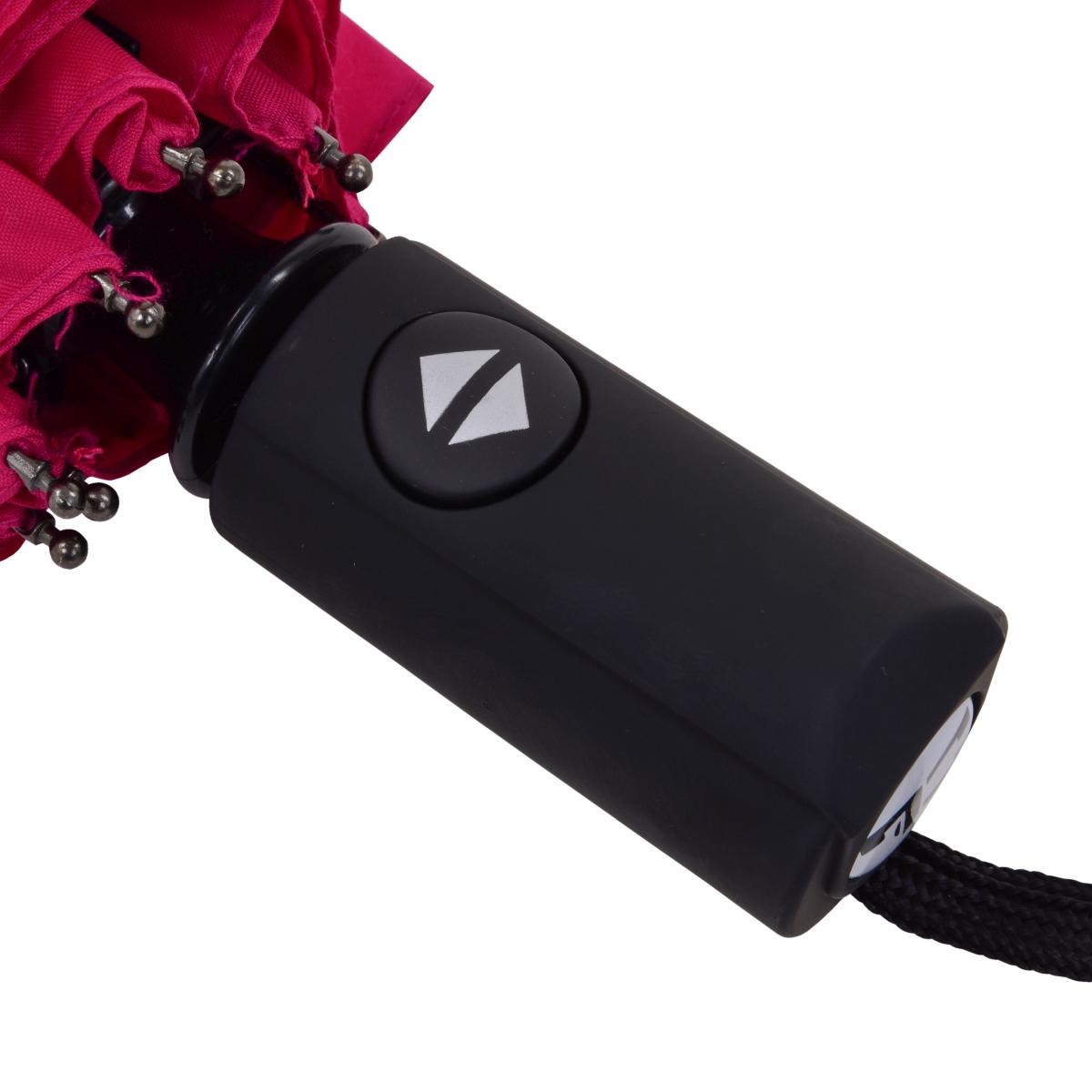 FC13533-Automatický dáždnik KIKISTAR® pink