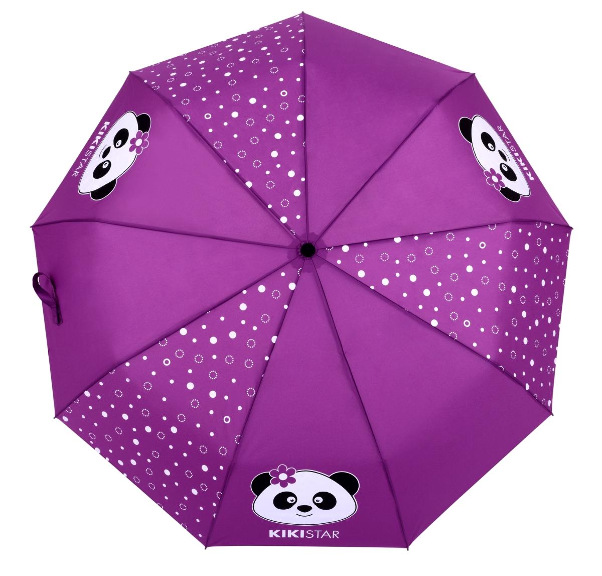 Automatický otvírací i zavírací deštník, KIKISTAR®