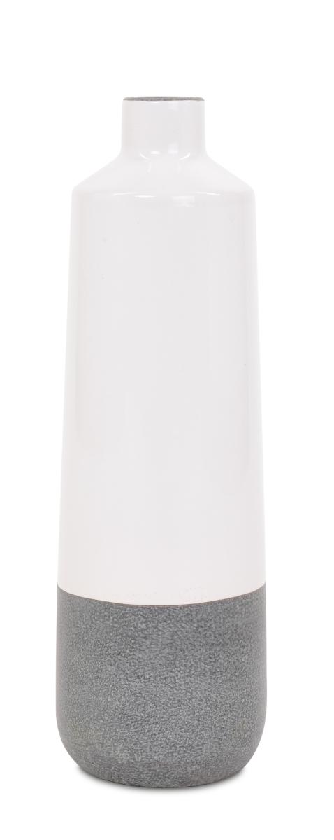 Keramická váza, vysoká 42 cm