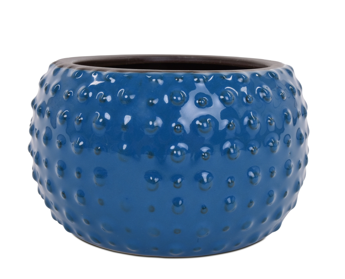 Keramická váza 19 cm nebo obal na květináč