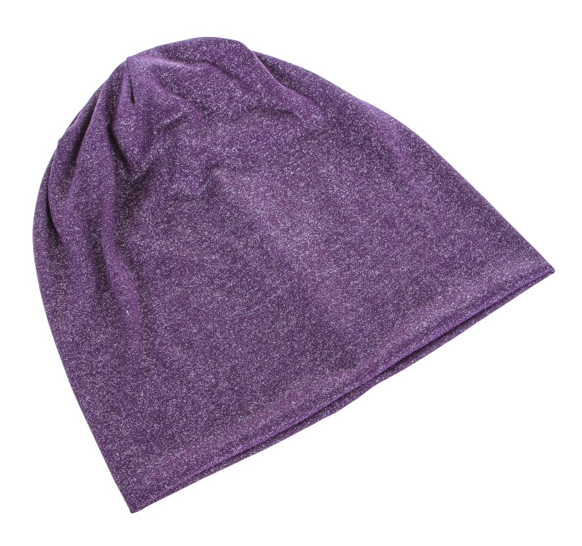 SHINY třpytivá čepice
