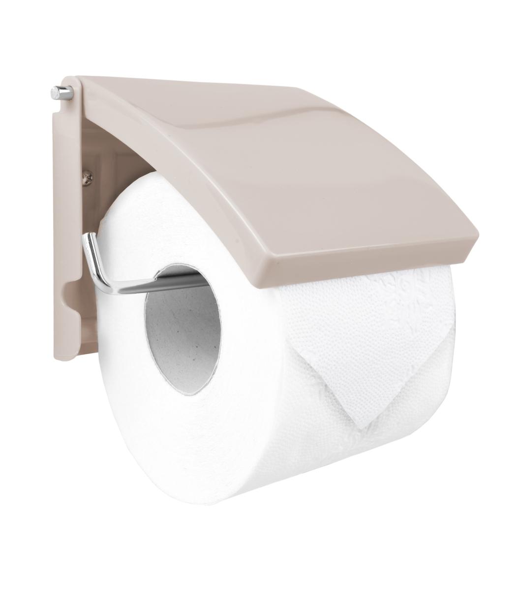 Držák toaletního papíru caffé latté