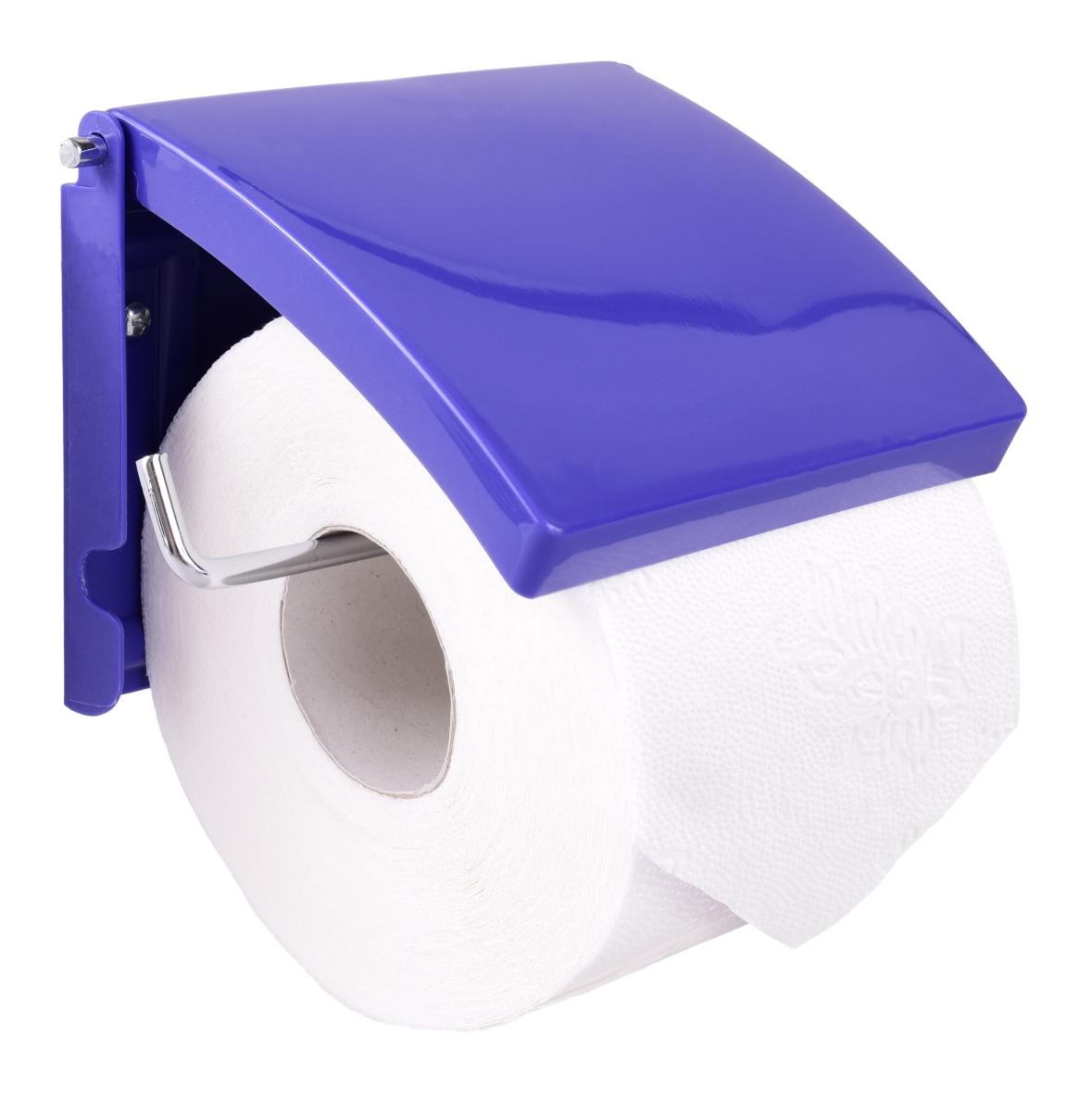 Držák toaletního papíru levandulový