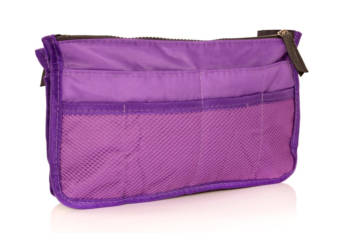 Kabelkový pořádkumilovník  fialový