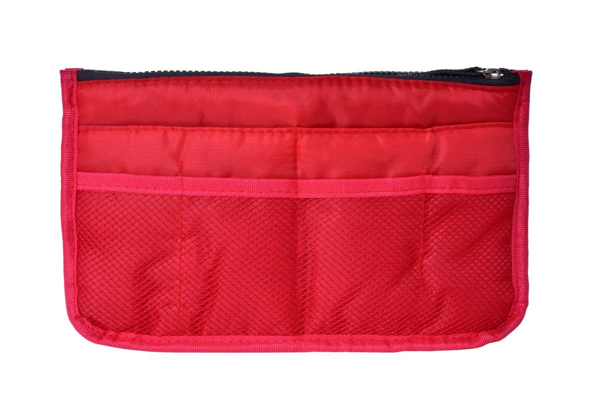 Kabelkový pořádkumilovník červený