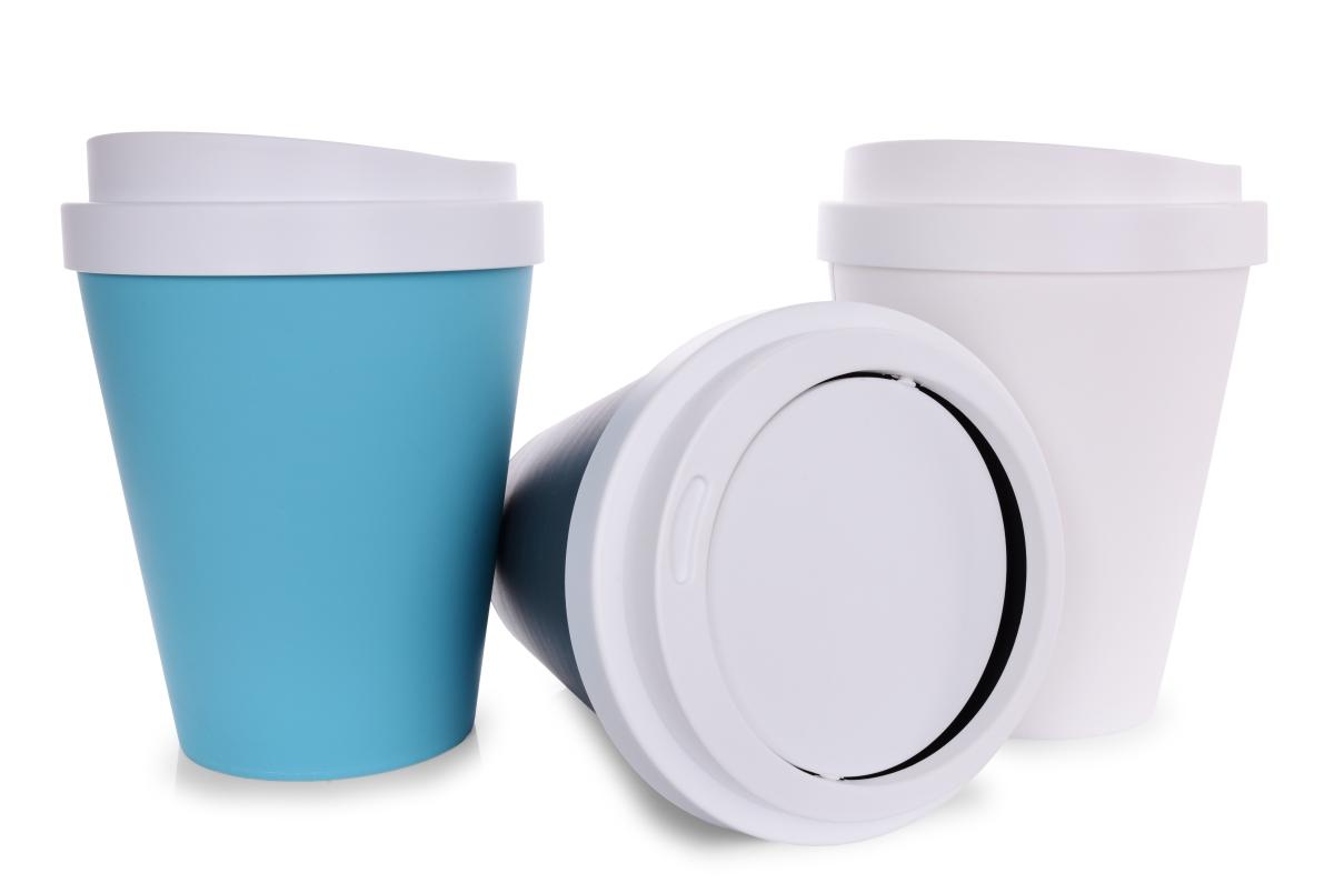 DA20571-KELIMERO dizajnový odpadkový kôš biely