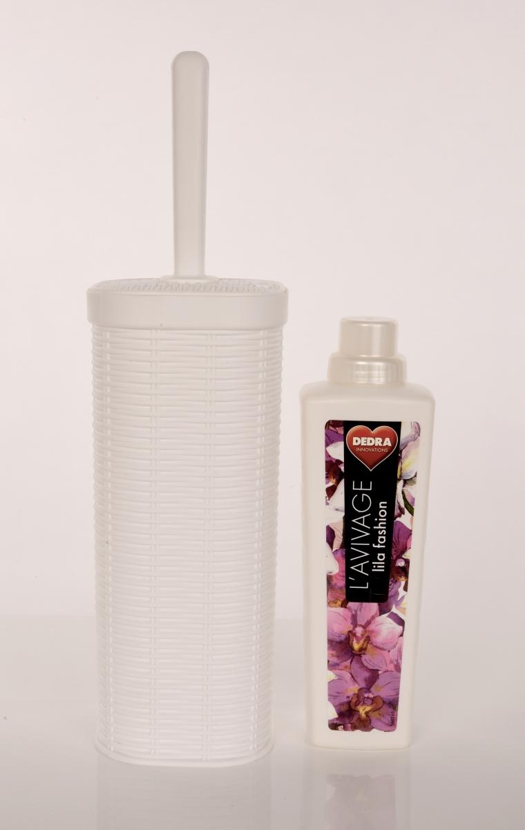 DA20662-WC kefa voľne stojaca biela