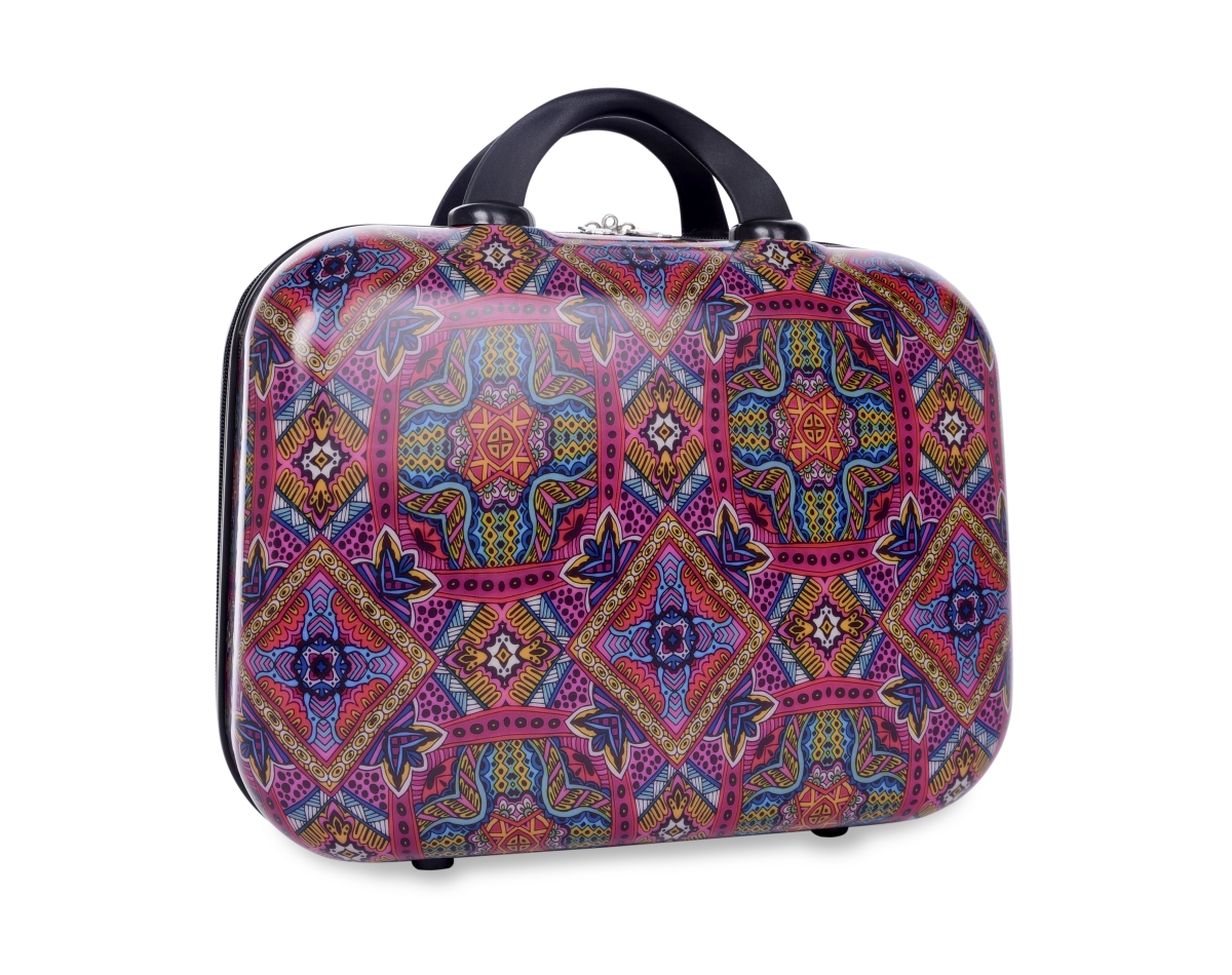 Kufr příruční větší MANDALA ORNAMENTS 37 x 17 x 30 cm