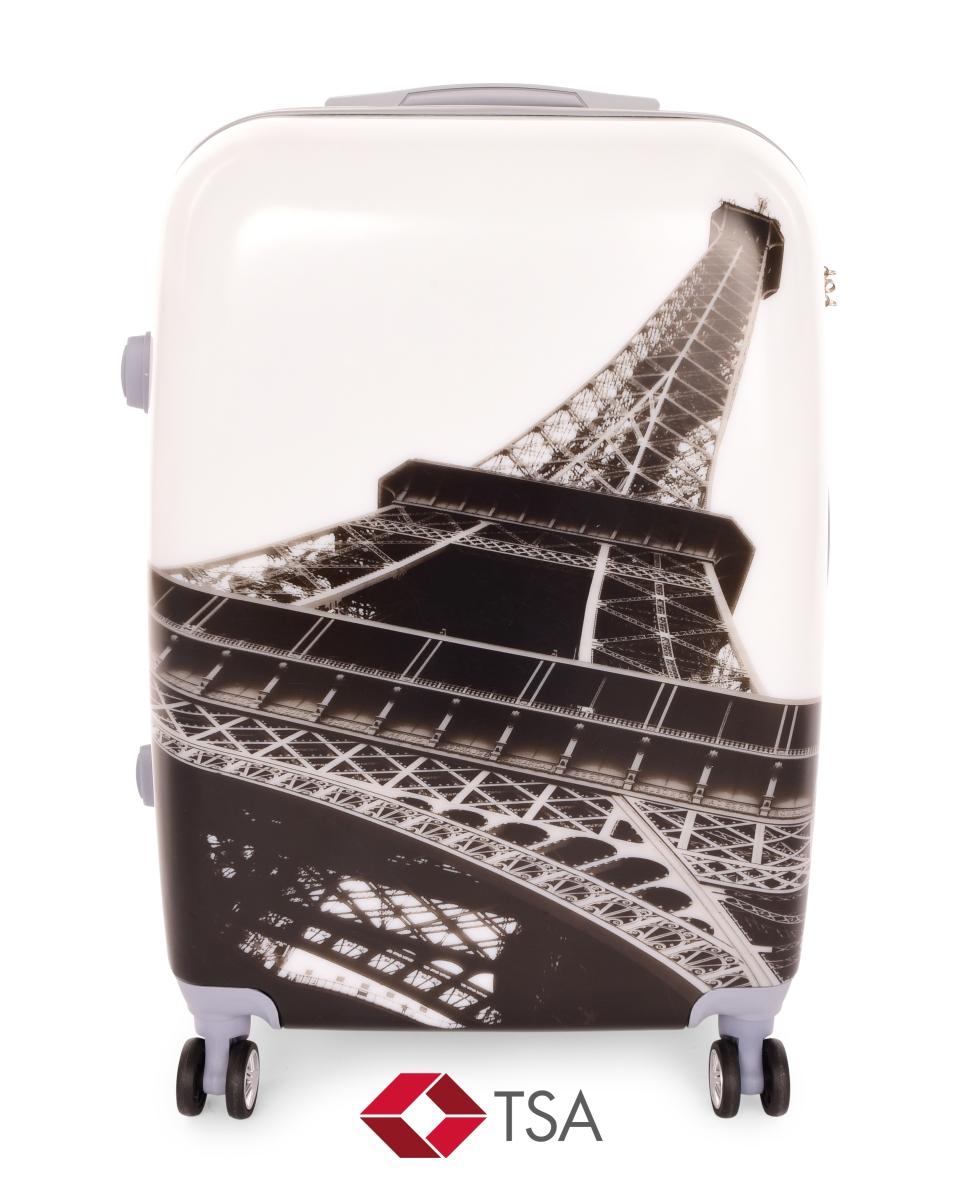 TSA kufr střední EIFFEL 44 x 26 x 60 cm