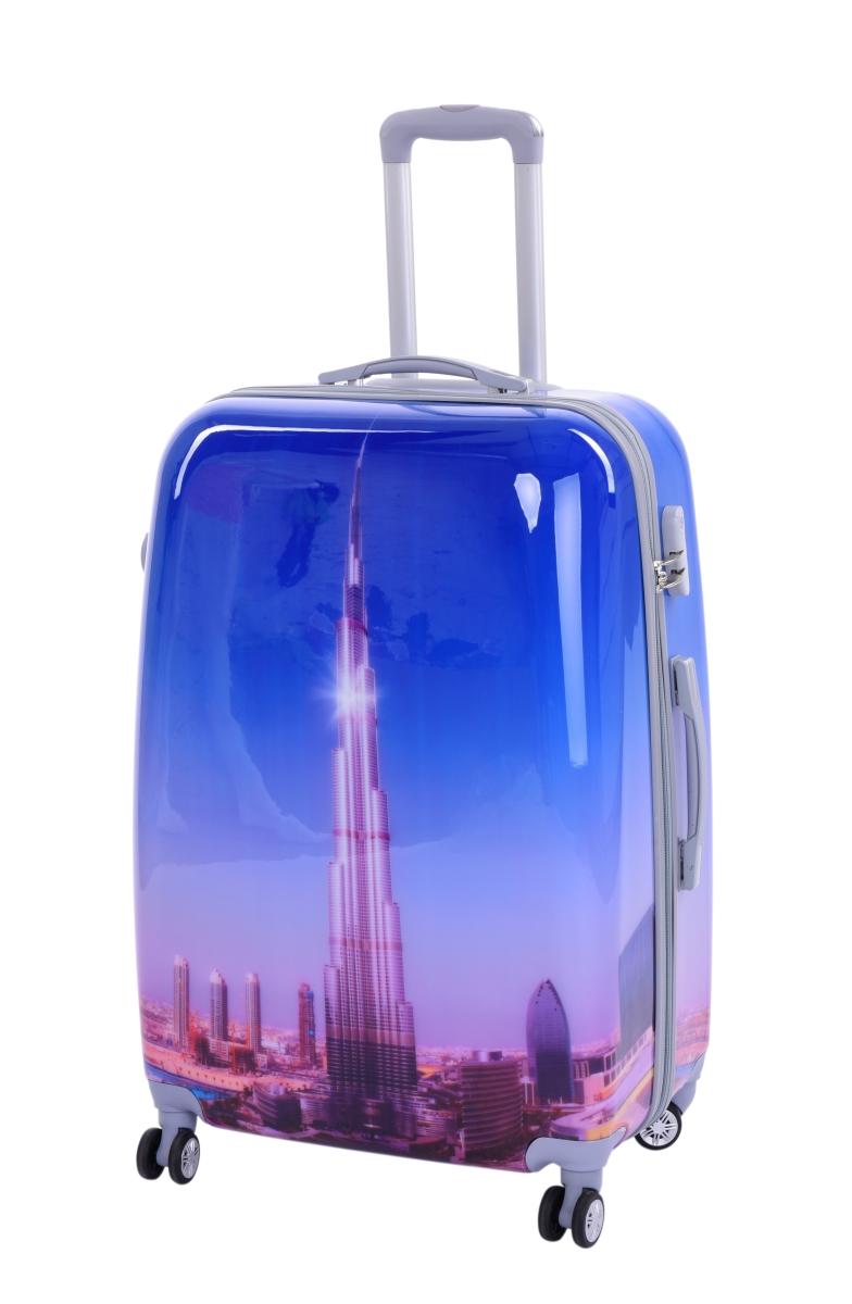 Kufr menší, TOWER