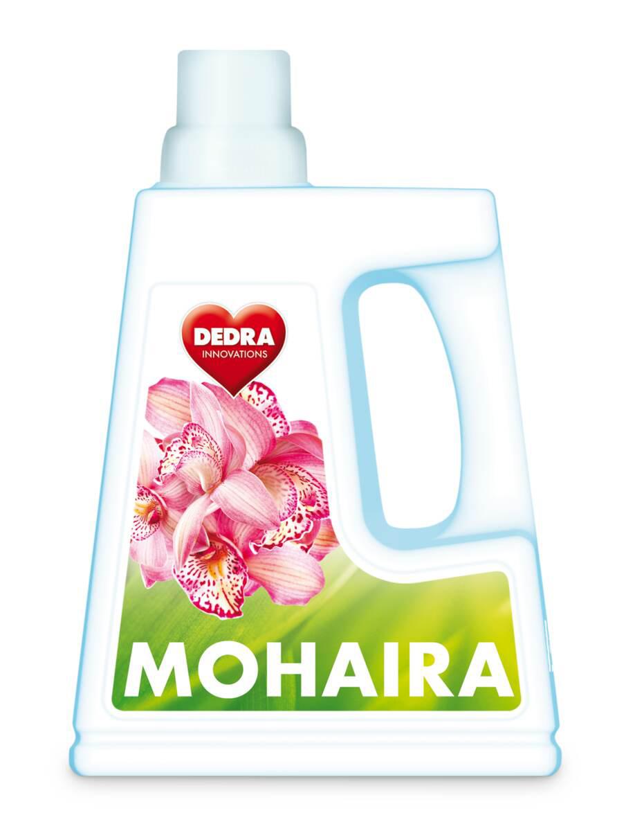 MOHAIRA gel na jemné a pletené prádlo, 30 praní