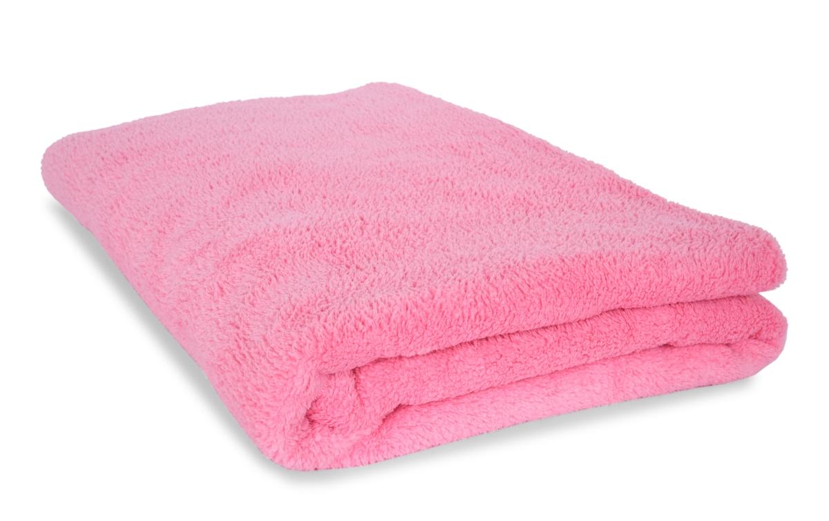 VELKÁ XL OSUŠKA LAGOON TOUCH pink