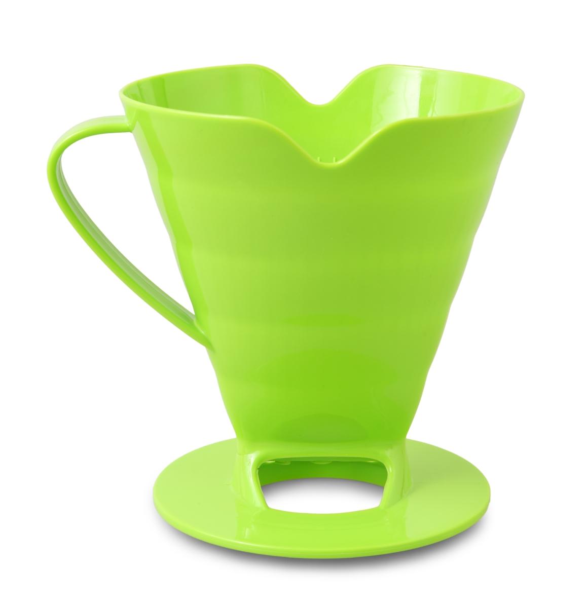 Stojan na filtry na překapávanou kávu, POUR OVER