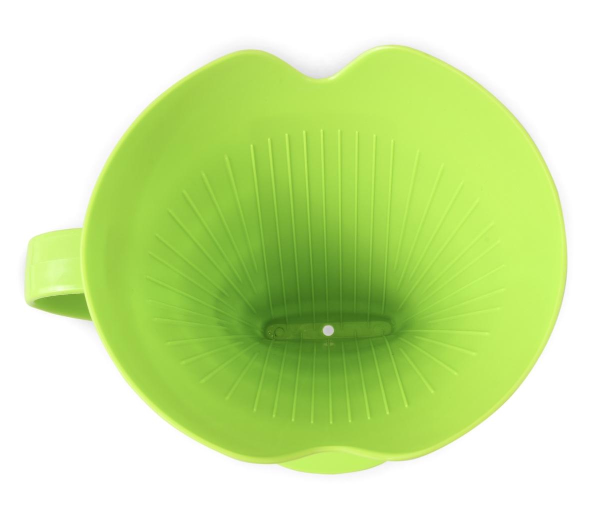 DA21361-PREKVAPKÁTOR na kávu a čaj, zelený