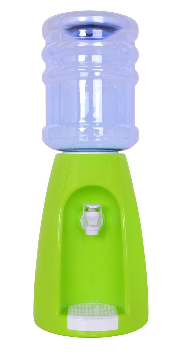 BARREL ČEPOCHLADNÍK zásobník na nápoje objem 2,3 L, zelený