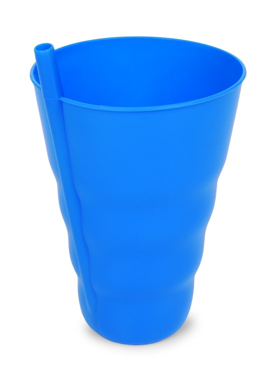 BRČKOKELÍMEK 600 ML plastový modrý