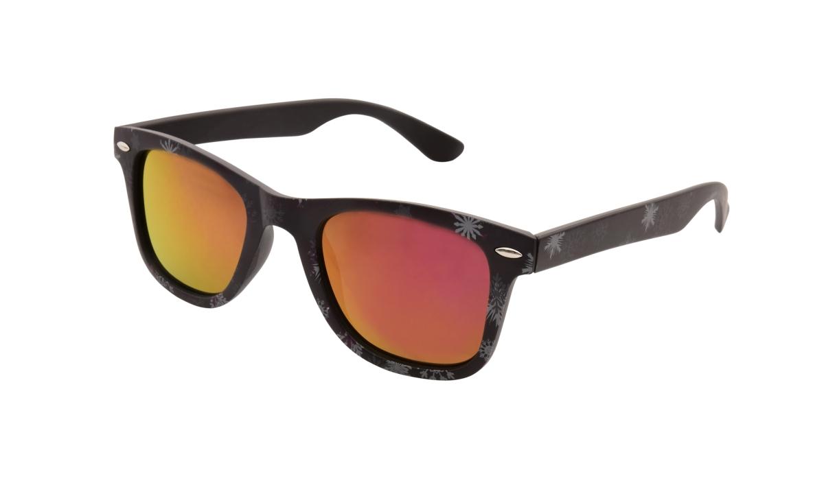 Sluneční brýle  100% UV ochrana šedé ornamenty