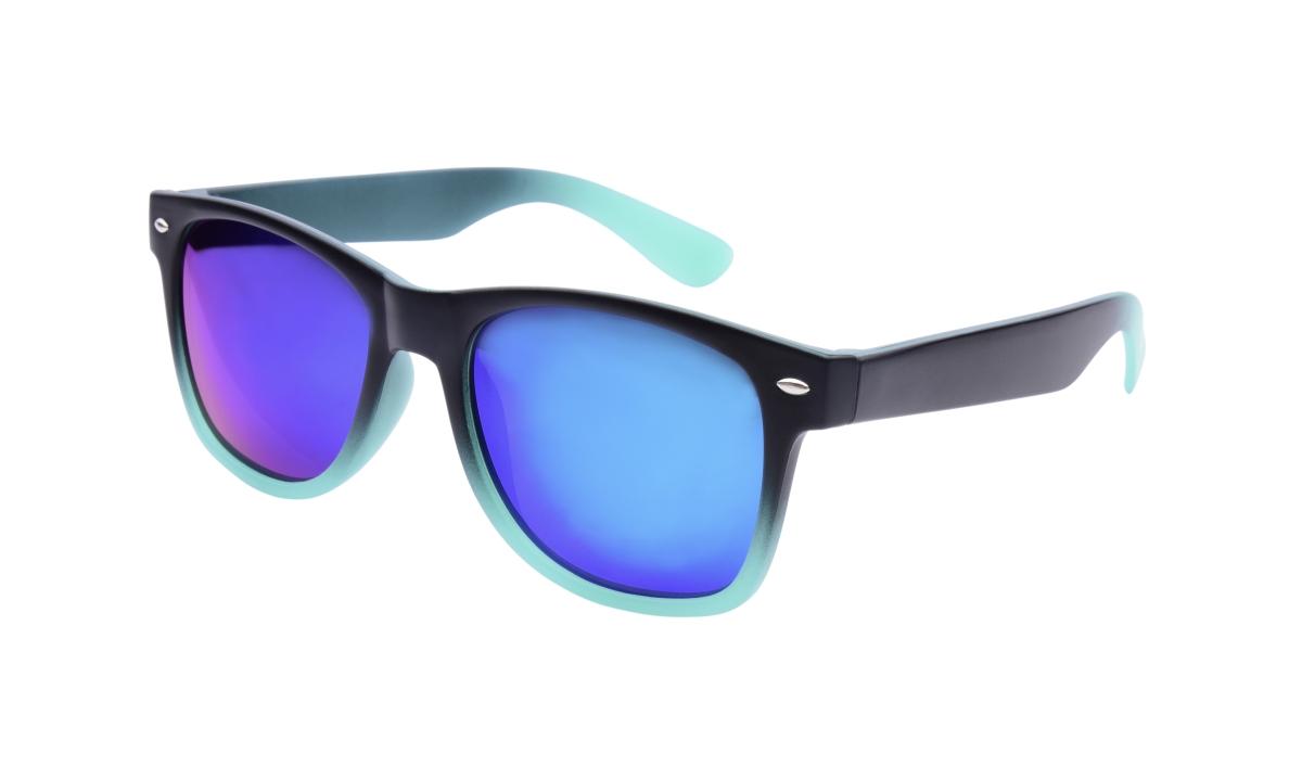 Sluneční brýle  100% UV ochrana mintové