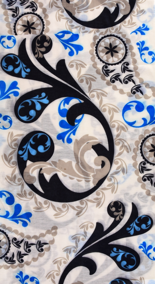 Multifunkčníšátek mandala ornament
