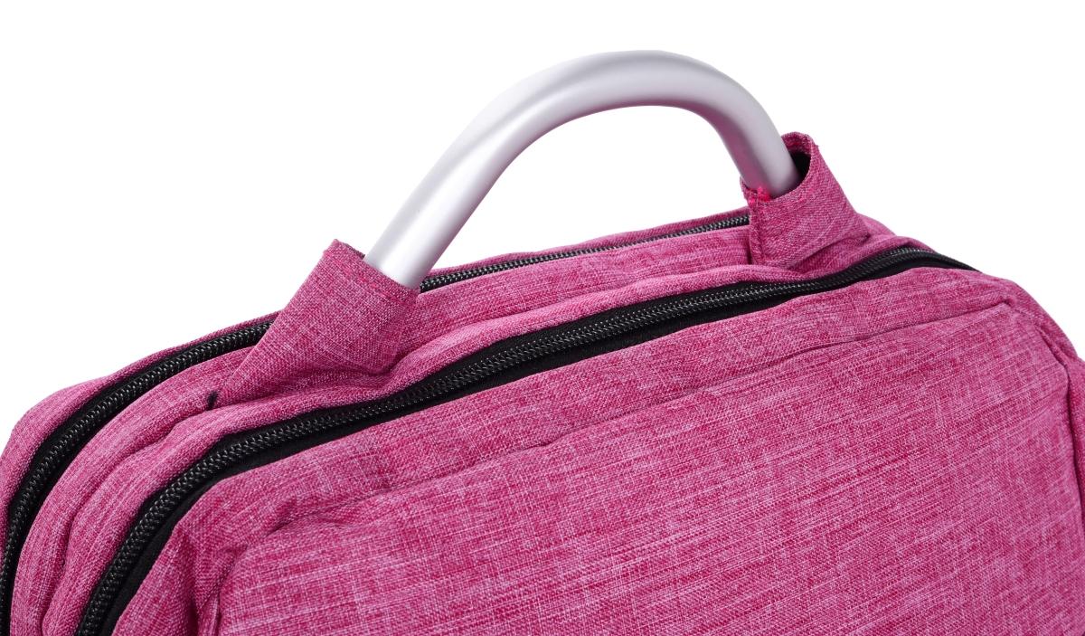 Pevný stylový batoh BUSINESS BAG